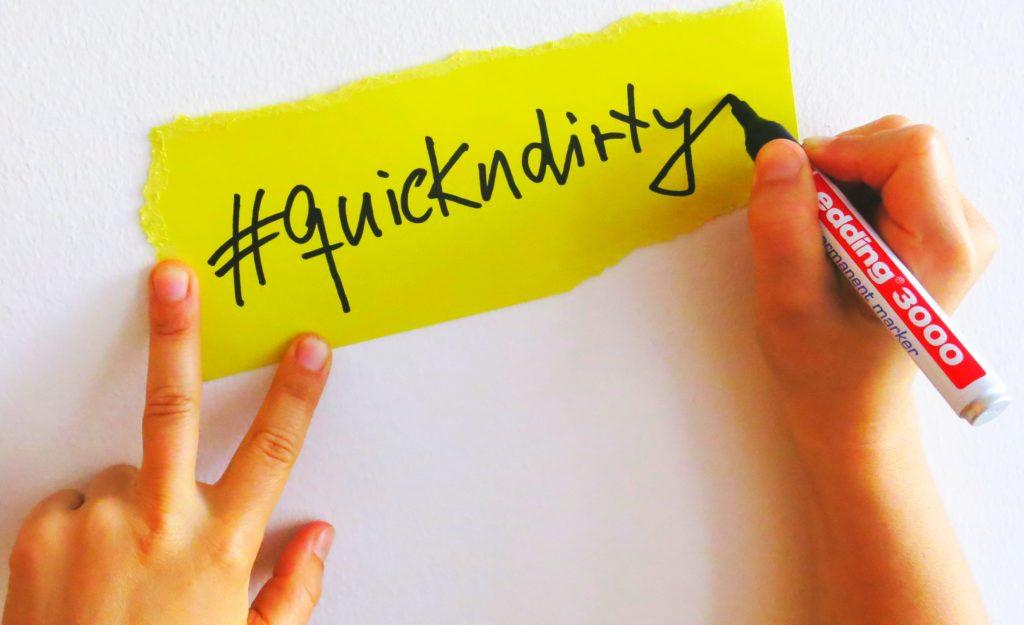 quickndirty