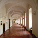 Das historische Universitätsgebäude